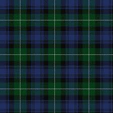 Clan Lamont tartan--my family's plaid. Source: tartanregister.gov.uk