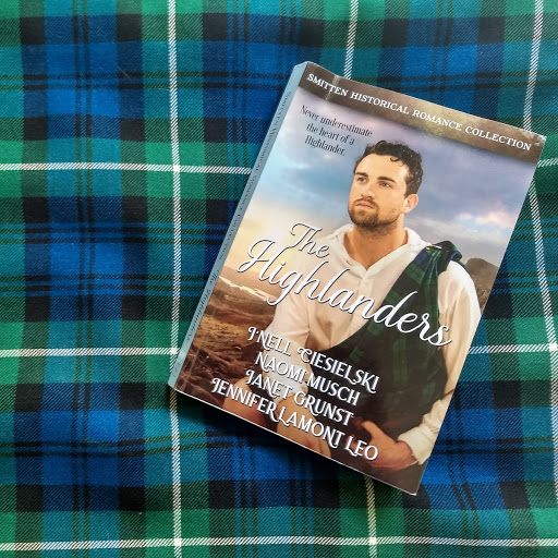 https://www.amazon.com/Highlanders-Smitten-Historical-Romance-Collection-ebook/dp/B07XPCW8H9